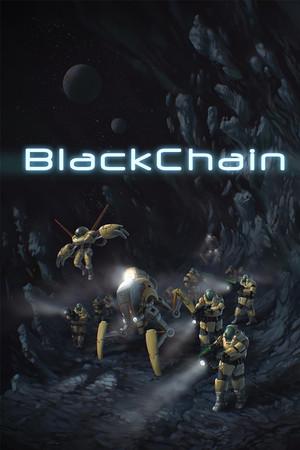 BlackChain poster image on Steam Backlog
