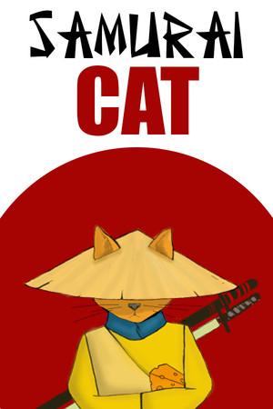 Samurai Cat poster image on Steam Backlog