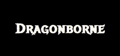 Dragonborne cover art