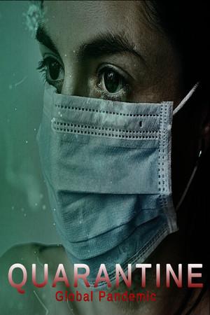 Quarantine: Global Pandemic poster image on Steam Backlog