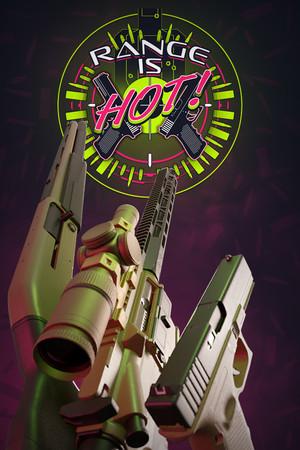 Range is HOT! poster image on Steam Backlog