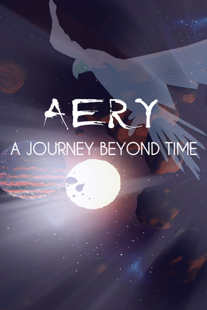 Aery - A Journey Beyond Time poster image on Steam Backlog