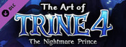 Trine 4: The Nightmare Prince - Artbook