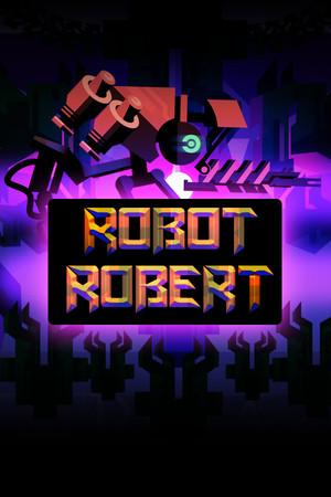 Robot Robert poster image on Steam Backlog