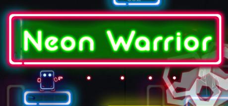 Neon Warrior cover art
