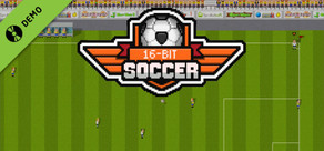 16-Bit Soccer Demo