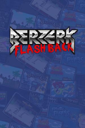 Berzerk Flashback poster image on Steam Backlog