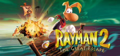 Rayman® 2 The Great Escape™