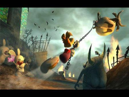 Rayman Raving Rabbids™