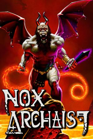 Nox Archaist poster image on Steam Backlog