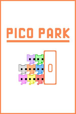 PICO PARK poster image on Steam Backlog