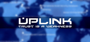 Uplink cover art