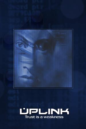Uplink poster image on Steam Backlog