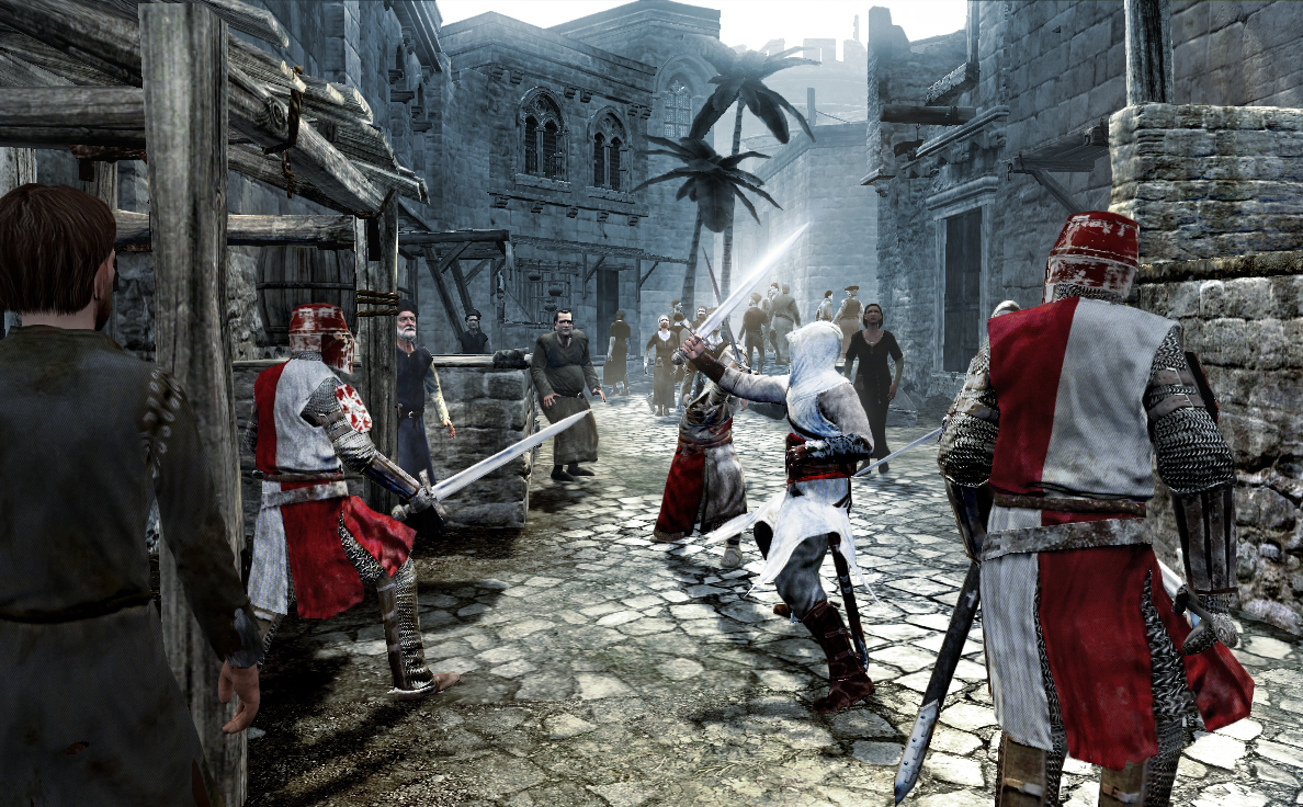 assassin s creed director s cut edition on steam