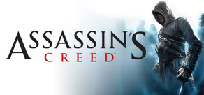 Assassin's Creed cover art