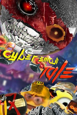 CYBER EMOJI TALE 2099 poster image on Steam Backlog