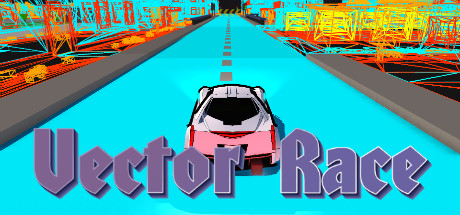Vector Race cover art