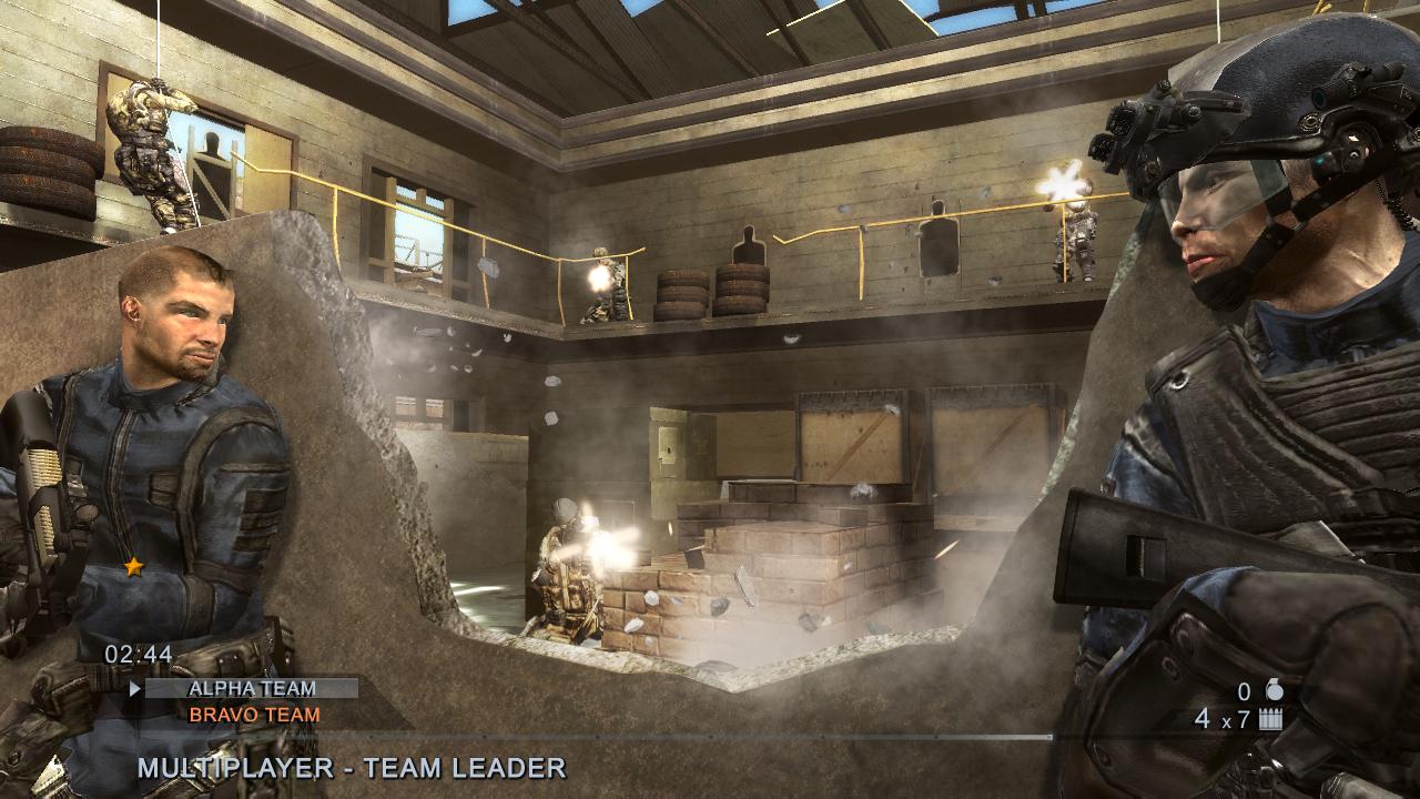 ghost recon online matchmaking problémák
