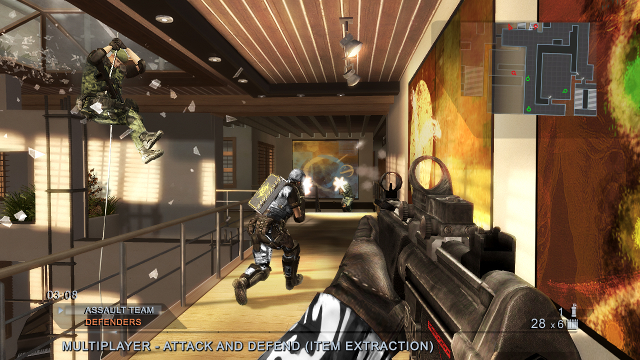 Rainbow six vegas 2 system requirements game debate madness 2 game