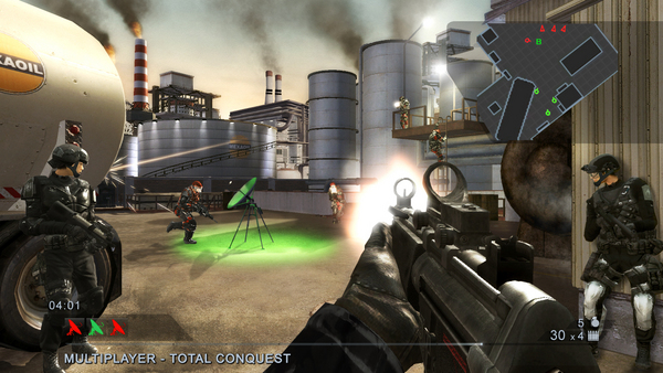 rainbow six vegas 2 system requirements game debate
