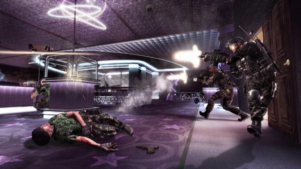 Tom Clancy's Rainbow Six® Vegas 2
