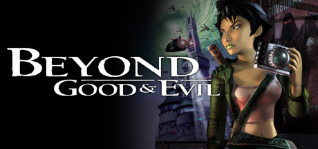 Купить Beyond Good and Evil™