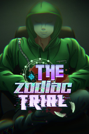 The Zodiac Trial poster image on Steam Backlog