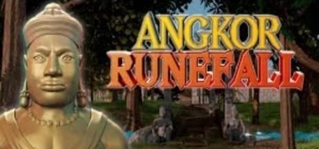 Angkor: Runefall cover art