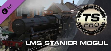 Train Simulator: LMS Stanier Mogul Steam Loco Add-On