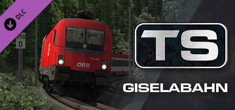 Train Simulator: Giselabahn: Saalfelden - Wörgl Route Add-On