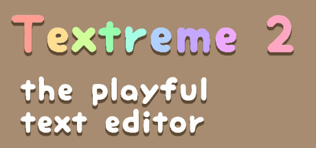 Textreme 2 cover art