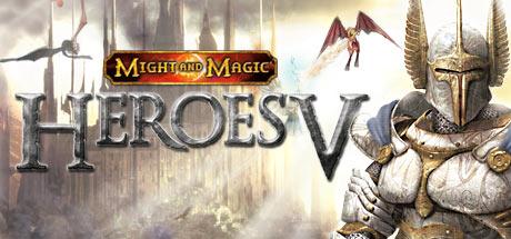 Купить Heroes of Might & Magic V