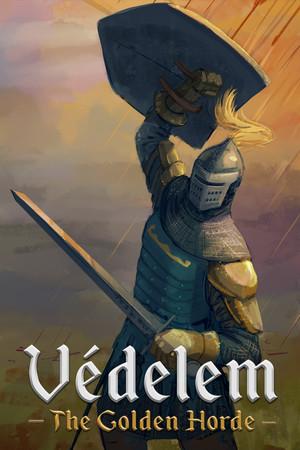 Vedelem: The Golden Horde poster image on Steam Backlog