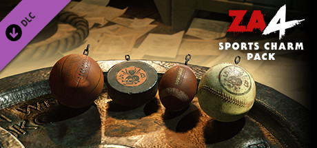 View Zombie Army 4: Sports Charm Pack on IsThereAnyDeal