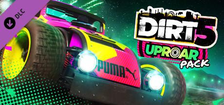 DIRT 5 - Uproar Content Pack