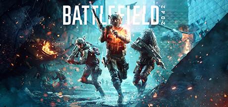 Battlefield™ 2042 cover art