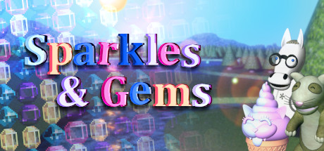 Sparkles & Gems