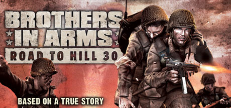 Купить Brothers in Arms: Road to Hill 30™