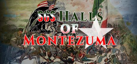 Купить SGS Halls of Montezuma