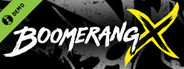Boomerang X Demo