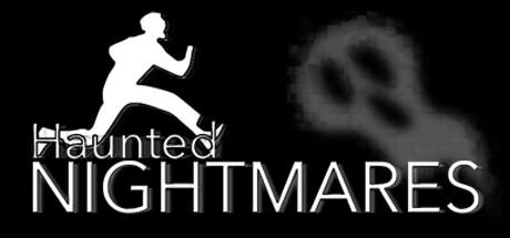 Haunted Nightmares cover art