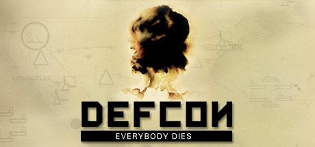 DEFCON on Steam Backlog
