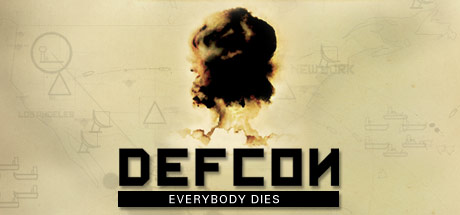 DEFCON cover art