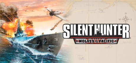 Купить Silent Hunter®: Wolves of the Pacific