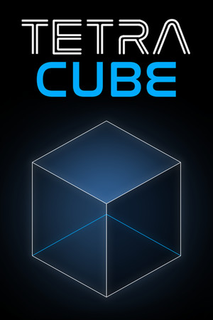Tetra Cube poster image on Steam Backlog