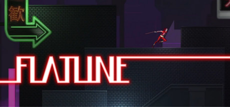 View Flatline on IsThereAnyDeal