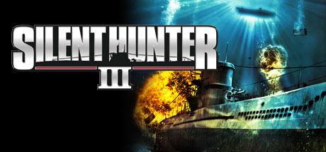 Купить Silent Hunter® III