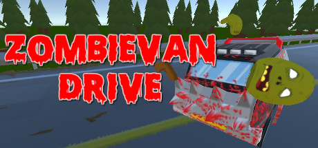View ZombieVan Drive on IsThereAnyDeal