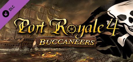 Купить Port Royale 4 - Buccaneers (DLC)