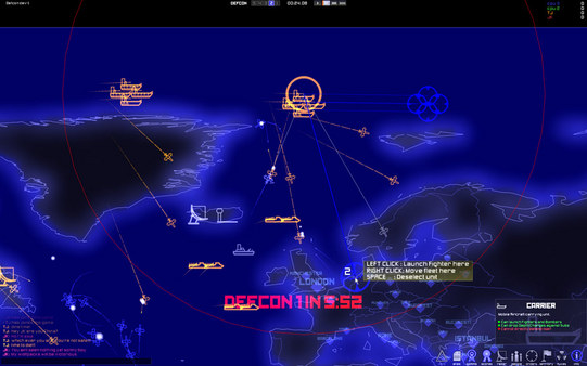 Скриншот из DEFCON Demo